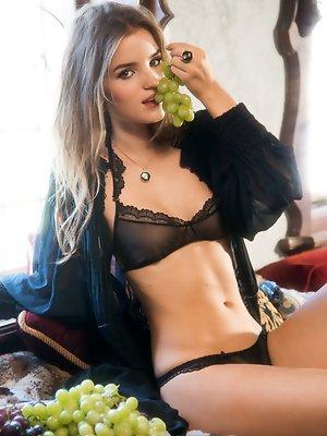 Miss January 2014